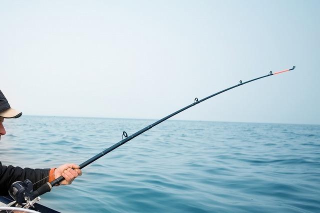 釣り 裕栄丸